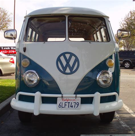 volkswagen hippie front vw wallpaper wallpapersafari