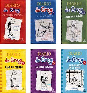 pdf libro e esto es el colmo diario de greg descargar o tabl 243 n das ideas el diario de greg