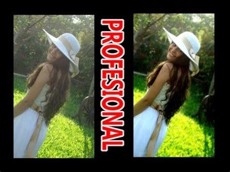 tutorial fotografia profesional tutorial gimp como convertir una fotografia en
