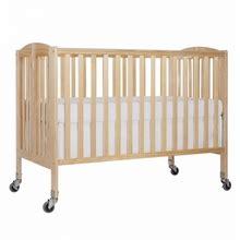 mini portable cribs