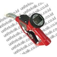 Bengas 3 4 Automatic Fuel Nozzle With Flowmeter fuel nozzles