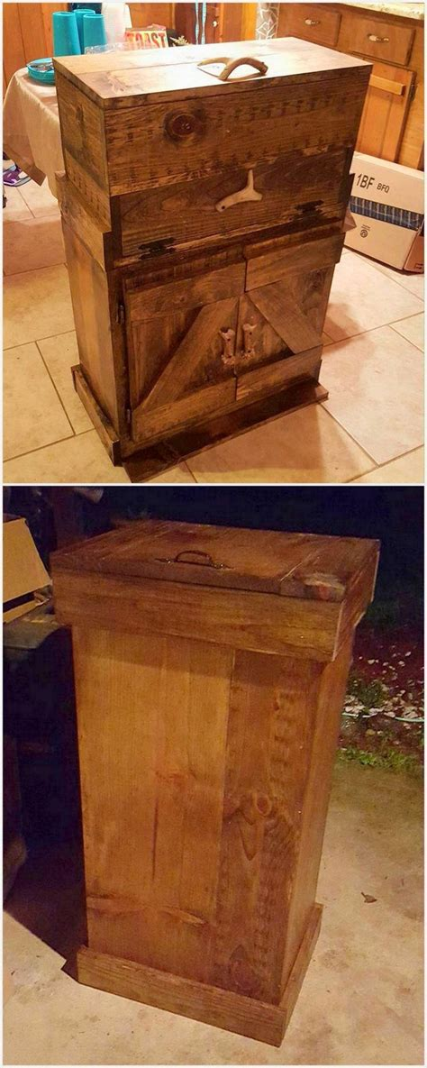 creative diy ideas  reuse wooden pallets craft ideas