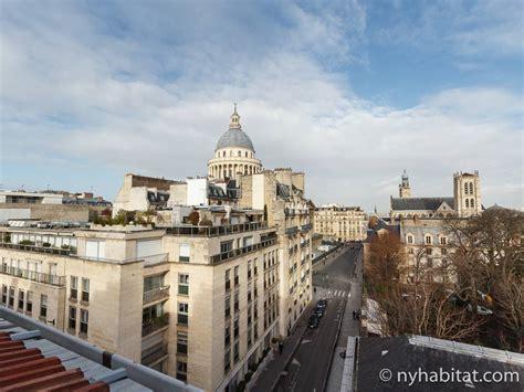 parigi appartamenti appartamento a parigi monolocale pantheon pa 1355