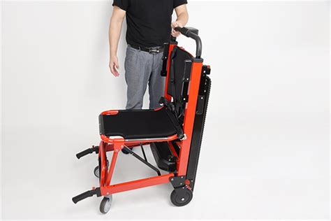 motorized chair for stairs aluminum alloy electric flift chair for stair china