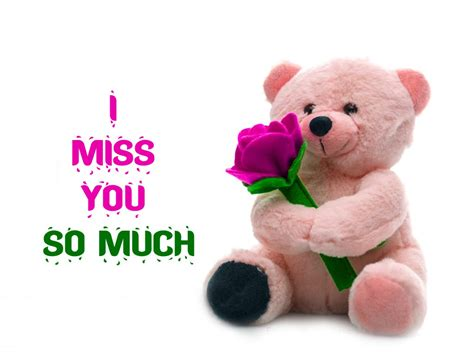 i you taddy miss you image wallpapers new hd wallpapers