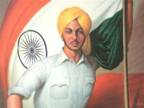 Bhagat Singh & Valentine's Day: What's the controversy