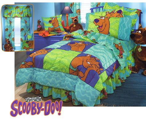 Scooby Doo Crib Bedding Licensed Bedding Fayehonor