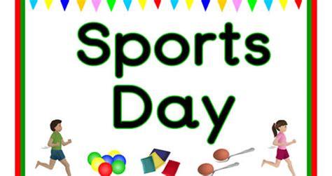 sports day   ten broeck elementary