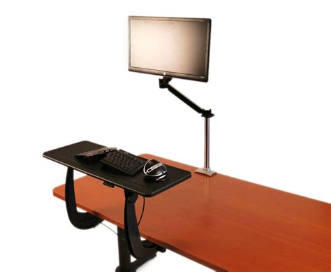 I Stand Corrected About The Best Kind Of Desk Sit Stand Desk Sitting Standing Desk