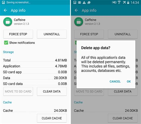 galaxy s4 app how to free memory on the galaxy s4 to get more storage