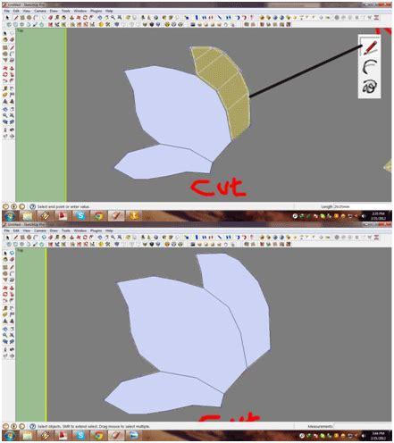 tutorial artisan sketchup 3d carving tutorial