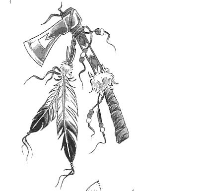 tomahawk tattoo designs american tomahawk tattoos design