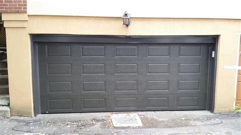 Ross Garage Doors by The Garage Door Depot Montreal South Shore S 1 Garage