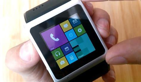 imagenes de celulares inteligentes un reloj inteligente con android 4 0 que hace llamadas