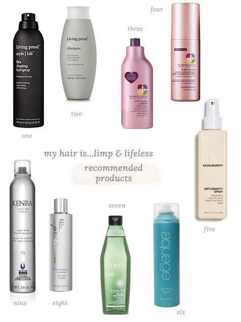 hair products for fine wiry hair my hair is fine limp the small things blog