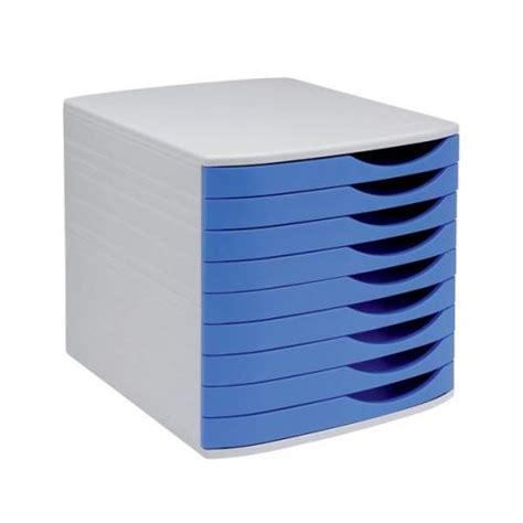 Drawer Sets by Invo A4 Foolscap Desktop Drawer Set With 9 Drawers