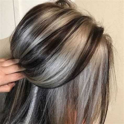 17 best ideas about different hair colors on pinterest 50 best hair color trends inspirations ideas for winter