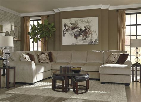 Raf Sofa Sectional by Hazes Fleece Raf Sofa Sectional From Coleman