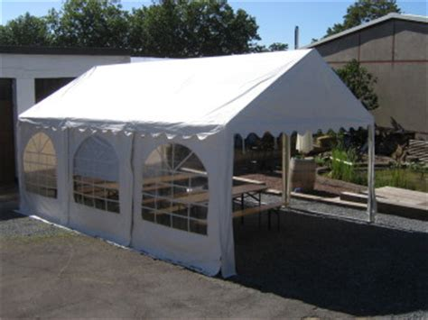 pavillon 4x6 verleih veranstaltungstechnik und partyzelten