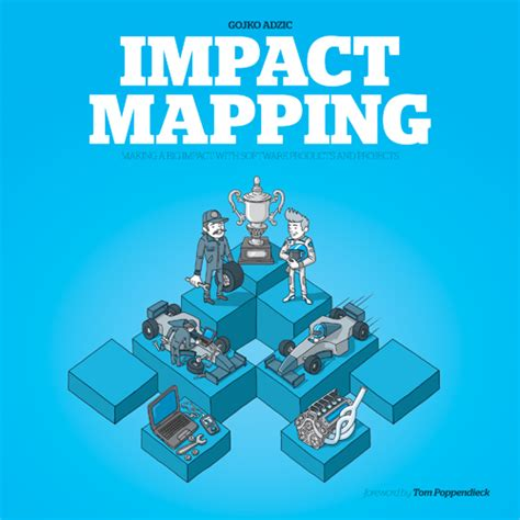 impact a safeguard novel books impact mapping a big impact with software products
