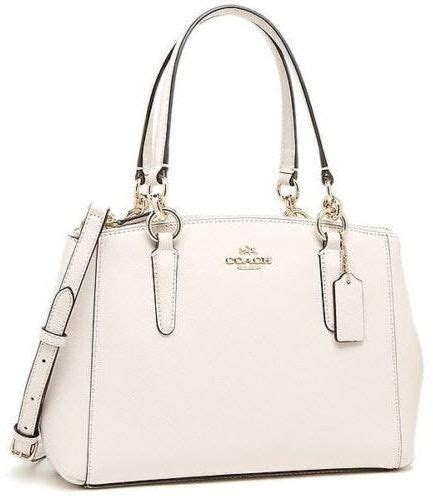 Coach Bag White by Buy Coach Bag For White Crossbody Bags Handbags Uae Souq