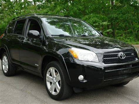 Used Toyota Rav4 For Sale By Owner Toyota Rav4 2007 For Sale By Owner In Rolling