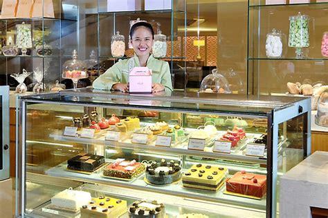 werkstatt torte cake shop h 244 tel mandarin jakarta