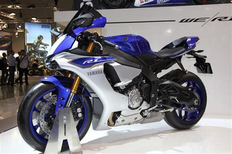 Yamaha R1 2015 Aufkleber by Yamaha Yzf R1 2015 Motorraddetails Und Erste Zubeh 246 Rteile