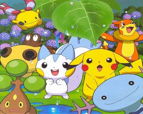 wallpaper cute pokemon cute pokemon wallpapers wallpaper cave