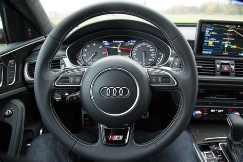 Audi Lte Upgrade by Drive 2016 Audi A6 And S6 Digital Trends