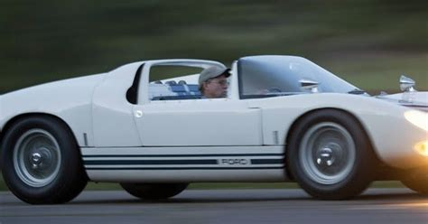 ford gt roadster prototype   auction thegentlemanracercom