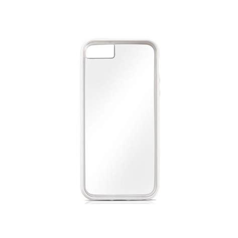 Gear4 Iphone 5 Icebox Edge Transparant gear4 coque transparente contour silicone blanc gear4 icebox edge pour iphone 5 5s