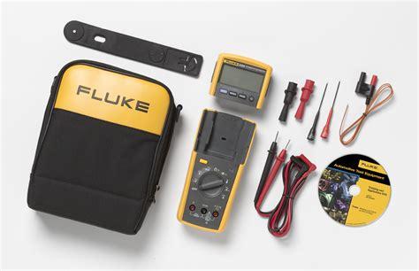 Remote Display Multimeter Fluke 233 fluke 233 remote display digital multimeter testers ie