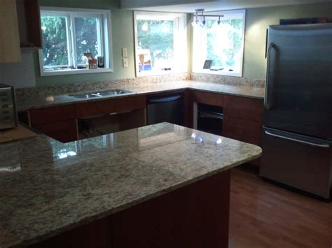Cleaning and Maintenance of your Quartz Countertops