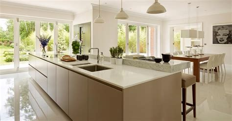 kitchen diner layout interior design ideas the heart of the home choosing chairs for a kitchen