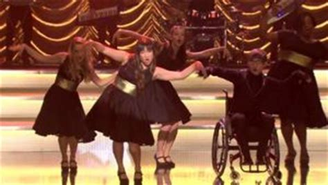 glee sectionals season 4 glee thanksgiving episode quot live while we re young