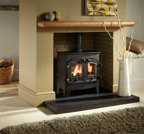 Log Surrounds What Is Overfiring A Wood Burning Stove