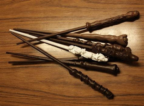 tutorial wand harry potter wands hp style again