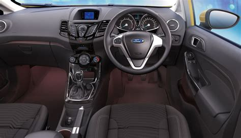new ford zetec 3dr 1 25l 82ps petrol from new car