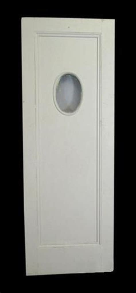 swinging doors oval windows and antiques on pinterest