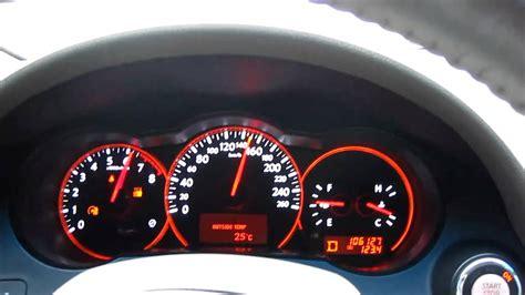 nissan acceleration problem 2008 nissan altima 3 5 se v6 cvt acceleration 0 220 km h