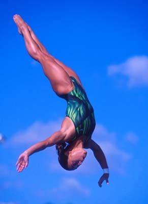 dive sport olympic divers quotes quotesgram