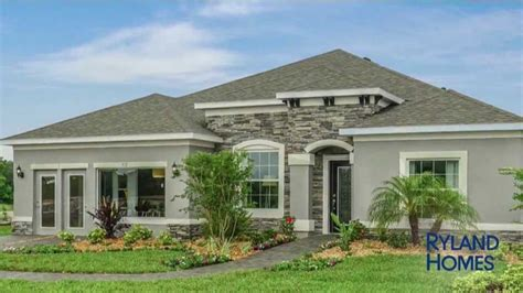 ryland home design center ta fl ryland homes ta florida home review