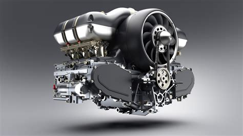 porsche singer engine singer and williams collaborate on lightweight porsche 911