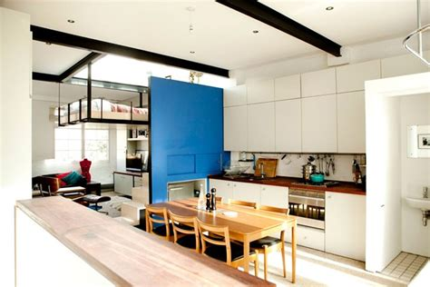 small studio kitchen small spaces decorating design