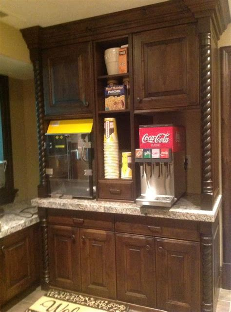small fountain drink machine   room attic