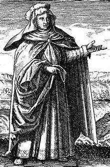 List of alchemists - Wikipedia