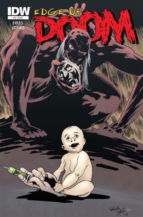 To The Edge Of Doom by Edge Of Doom 3