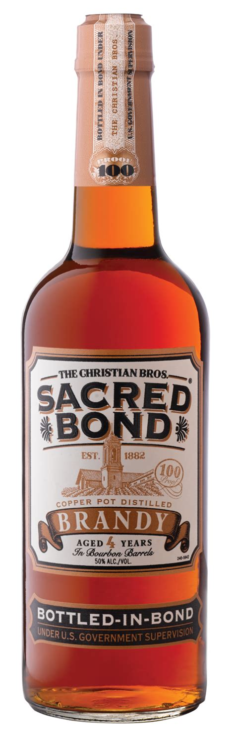 christian brothers review christian brothers sacred bond bottle in