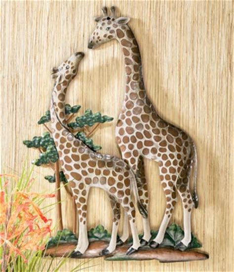 giraffe decorations for the home collections etc find unique gifts at collectionsetc